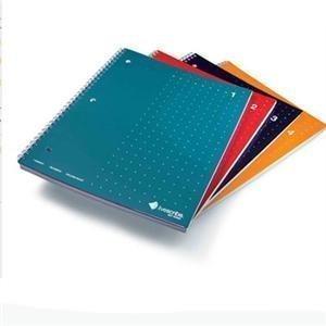 Notebook, Single Subject,4Pk (ANA-00017) -