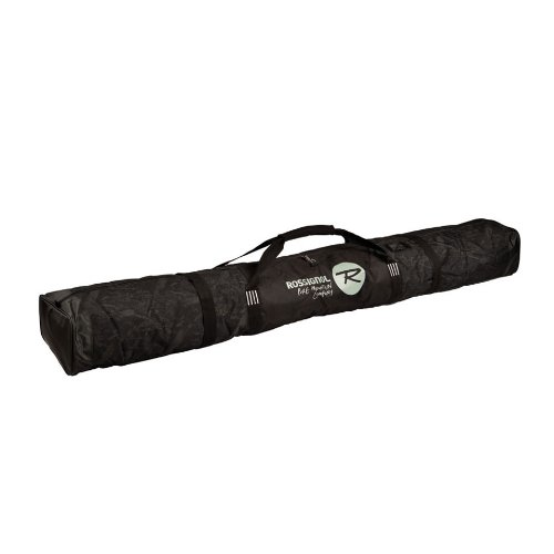 Rossignol Long Haul 2Pr Ski Bag 209cm by Rossignol