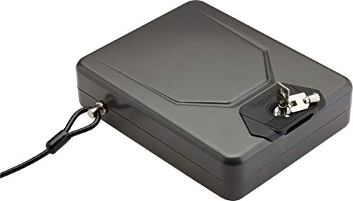 Hornady 98153 Alpha Elite Lock Box