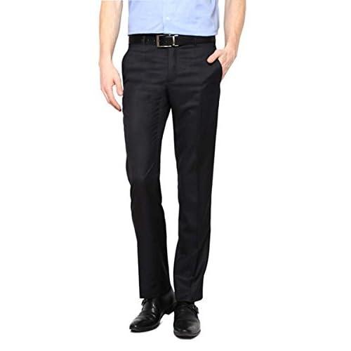 316ypFpQHdL. SS500  - AD & AV Mens Formal Trouser 220_BALENO_Black_BB
