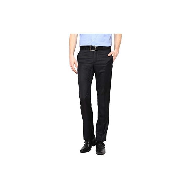 316ypFpQHdL. SS768  - AD & AV Men's Regular Fit Formal Trousers