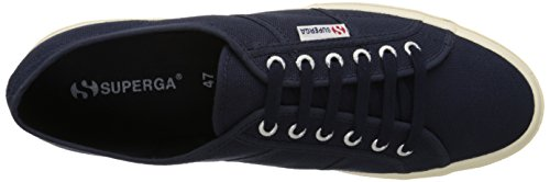 2750 Navy Classic Sneaker Cotu Superga Unisex wpgqWvxT