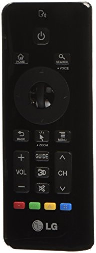 LG AKB73597001 Remote Control (Remote Control Google Tv compare prices)
