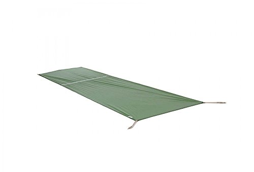 Big Agnes Seedhouse SL 1 Footprint (Green) - Seedhouse 1 Tent