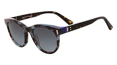 Sunglasses CALVIN KLEIN CK8542S 416 BLUE TORTOISE