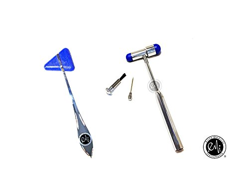 EMI ROYAL Buck and Taylor Reflex Hammer 2 Piece Set