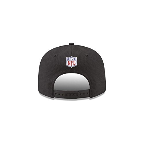 New Era 9Fifty Hat NFL 2017 On Field Color Rush Official Adjustable  Snapback Cap 804c2595e