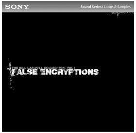Bill Laswell: Volume I False Encryptions