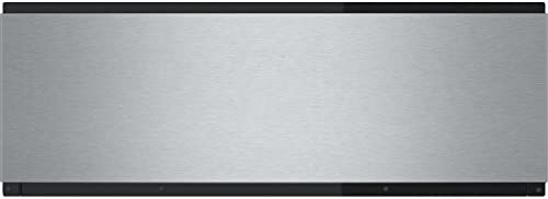 """Bosch HWD5751UC 500 27"""" Stainless Steel Electric Warming Drawer"""