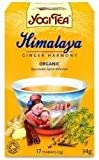 Yogi Tea - Himalaya Ginger Harmony - 34g