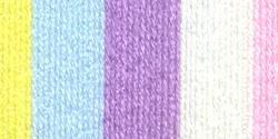 Yarn Cotton Candy - Bulk Buy: Lion Brand Ice Cream Yarn (3-Pack) Cotton Candy 923-201