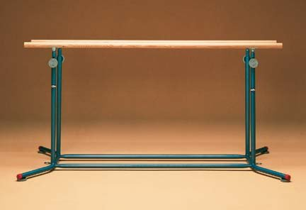 100 Series Parallel Bars from Spalding