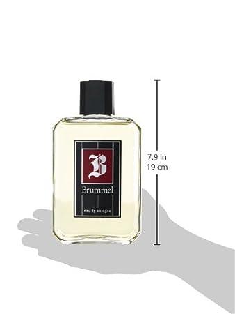 Brummel - Agua de Colonia masculina, 500 ml