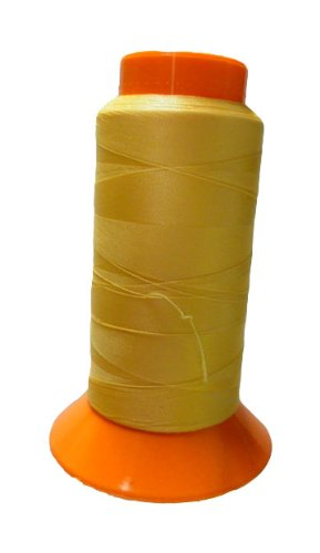 SolarActive Color Changing Embroidery Thread 3300 yardsCone – Peach to Wine