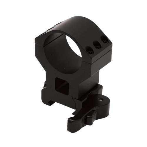 - Burris Optics Xtreme Tactical Rings, 1in x 1.5in, Quick Detach - Set of 2