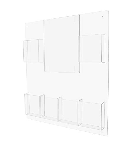 (Marketing Holders Wall Mount 8.5