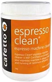 Cafetto Espresso Clean - 1Kg/35Oz