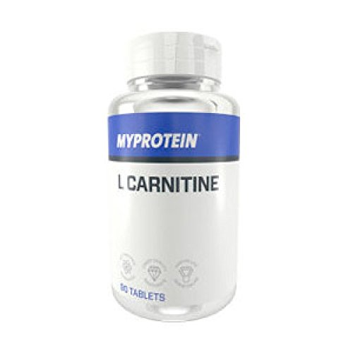 (MyProtein L Carnitine Tablets - Pack of)