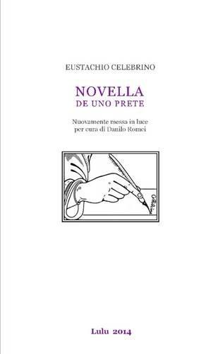 Novella de uno prete (Italian Edition) pdf epub