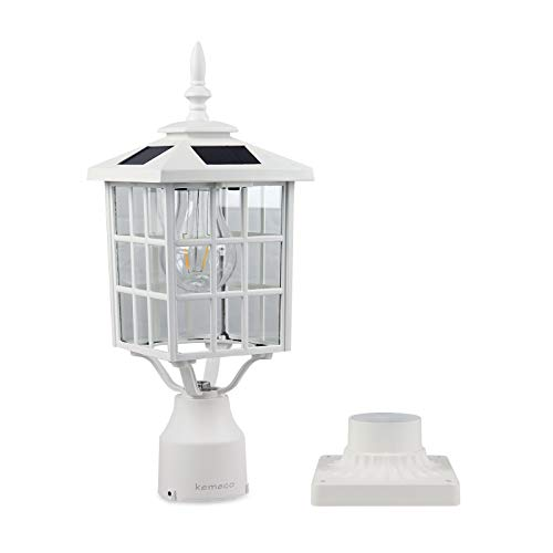 Most bought Post Lights