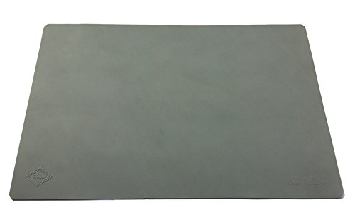 Supmat XL by EPHome, Super Versatile Extra Large Silicone Mat, Counter Mat (1, Dark (Granite Counter Table)