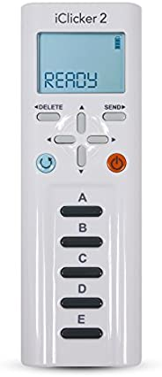 iClicker 2 Student Remote