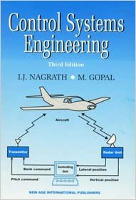 Control system engineering by ij nagrath and m gopal pdf download.