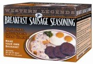 Original Mountain Man Breakfast - Mountain Hi Kits Sausage