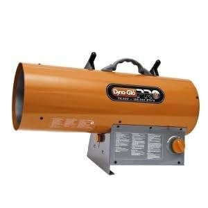 Amazon Com Dyna Glo 125 000 Btu 70k 125k Forced Air