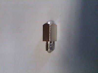 Disco de Metal Square Pin Stud Pieza De Recambio Para Oster y ...