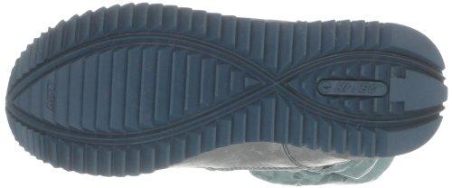 Hi Tec New Moon 200 HTO001426 - Zapatillas de deporte de invierno para mujer Verde