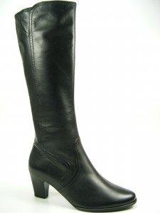 884e756edf0c Gabor Schuhe Damen Stiefel Engschaft Gr.35.5 3  Amazon.de  Schuhe ...