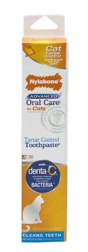Nylabone Advanced Oral Care 2.5oz Cat Toothpaste