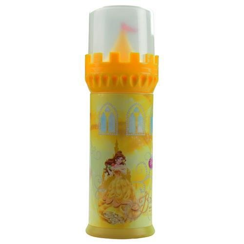 Beauty & The Beast By Disney Princess Belle Bubble Bath 11.9 Oz
