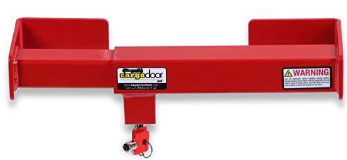 Equipment Lock Co. Cargo Door Lock, Model# CDL