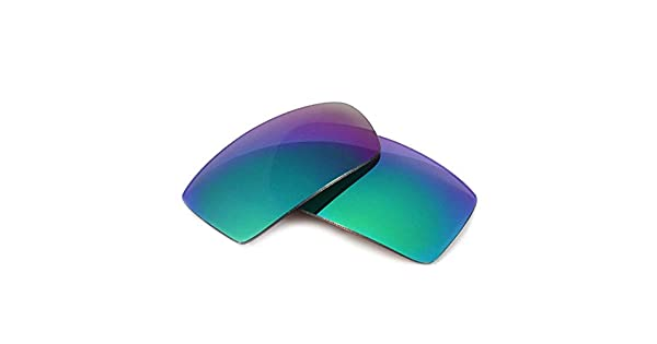 Fuse Lenses Polarized Replacement Lenses for Serengeti Giotto C7222B