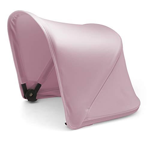 Bugaboo Fox Sun Canopy in Soft Pink