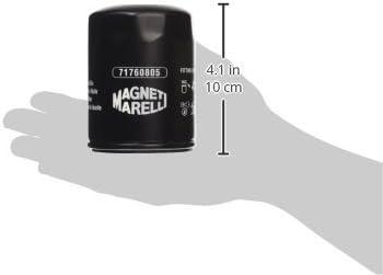 Magneti marelli 152071760805 filtre /à huile