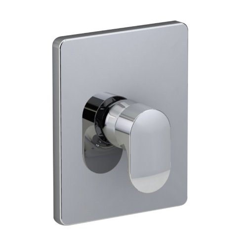 American Standard T506500.002 Moments Wall Valve Trim, Polished Chrome (Moments Diverter)