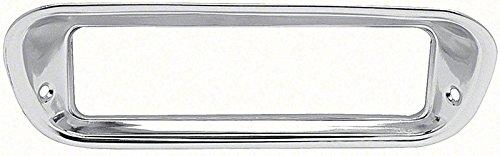 62-66 Chevy Truck Park Lamp (66 Tail Lamp Bezel)