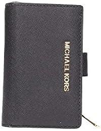 MICHAEL Michael Kors Jet Set Travel Bifold Zip Coin Wallet