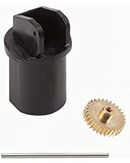 KK Produkcja Mikroantriebe 10m Magnetband für Car System 3x1mm DCC Modellba...