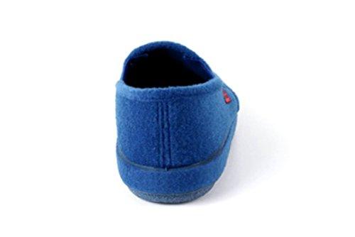 SPAIN Cerradas IN Zapatillas Azulon Andres MADE Alpinas Machado AM002 w0yqRB