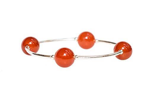 Made-As-Intended-The-Original-Blessing-Bracelet-12MM-Carnelian-Gemstone-Beads