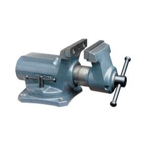 Wilton 63248 Sbv-100, Super-Junior Vise, Swivel Base, 4-Inch Jaw Width, 2-1/4-Inch Jaw Opening