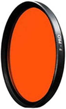 B W 82mm Infrared Filter # 099 12//OG550