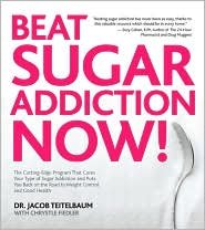 Read Online Beat Sugar Addiction Now! 1st (first) edition Text Only pdf epub