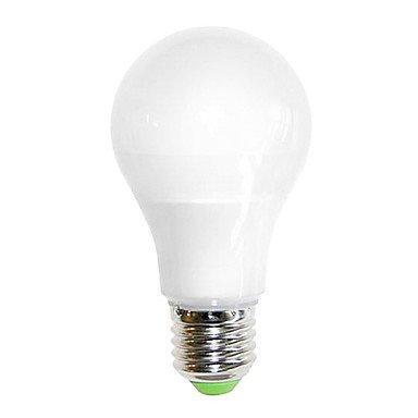 ZQ Modern LED bulb light Bombillas Globo E26/E27 13 W 34 SMD 5630 1200 LM K Blanco C¨¢lido AC 100-240 V - - Amazon.com