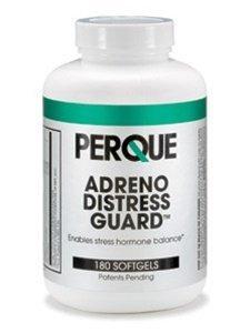 Perque - Adreno Distress Guard 180 gels [Health and Beauty]