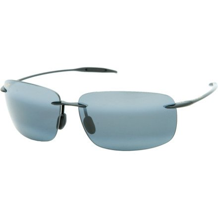 Maui Jim Breakwall Sunglasses - Polarized